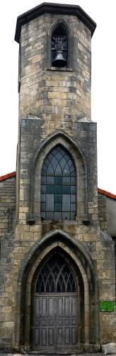 Langogne – La Chapelle des Pénitents