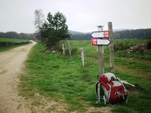 Entre Langogne et Chaudeyrac