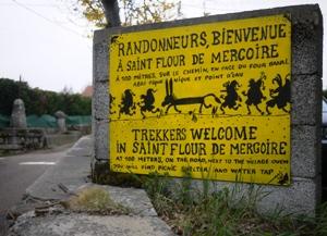 Bienvenue à Saint-Flour-de-Mercoire