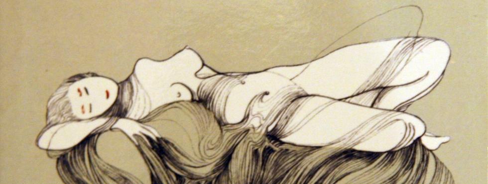 Les belles endormies (Yasunari Kuwabata)