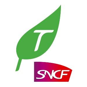 Logo du Transilien