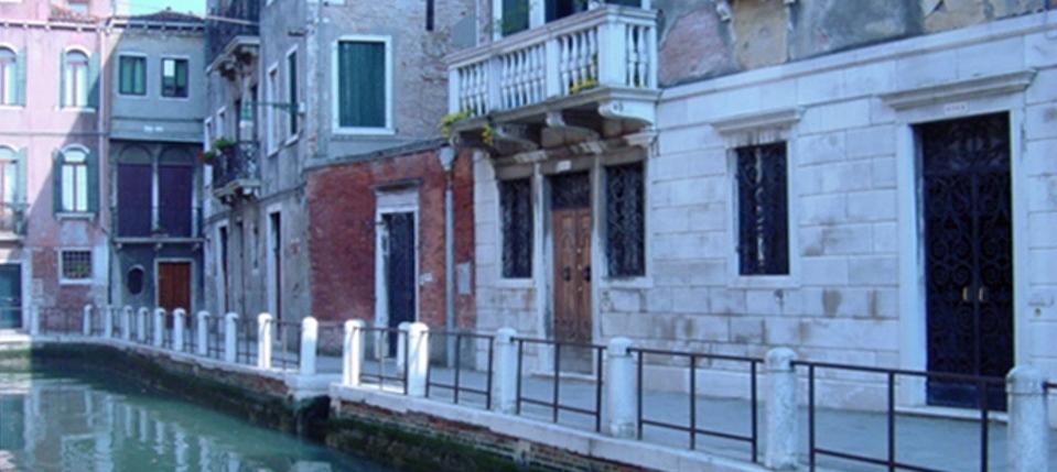Quelque part à Venise