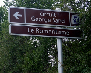 Circuit George Sand