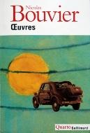 Nicolas Bouvier — L'usage du monde