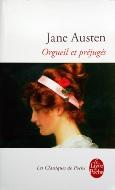 Jane Austen — Orgueil et préjugés