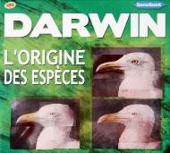 Charles Darwin — L'origine des espèces