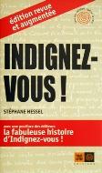 Stéphane Hessel — Indignez-vous !