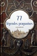 Alena Ježková — 77 légendes praguoises