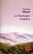 Thomas Mann — La Montagne magique