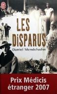 Daniel Mendelsohn — Les disparus