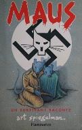 Art Spiegelman — Maus I