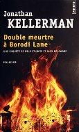 Jonathan Kellerman — Double meurtre à Borodi Lane