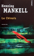 Henning Mankell — Le Chinois