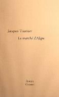 Jacques Tournier — Le marché d'Aligre