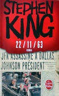 Stephen King — 22/11/63