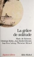 Marie de Solemne — La grâce de solitude