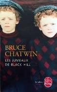 Bruce Chatwin — Les jumeaux de Black Hill