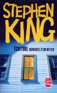 Stephen King — Écriture