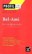 Profil d'une œuvre : Bel-Ami