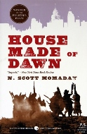 N. Scott Momaday — House Made of Dawn