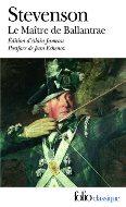 Robert Louis Stevenson — Le Maître de Ballantrae