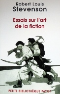 Robert Louis Stevenson — Essais sur l'art de la fiction