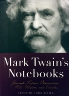 Mark Twain's Notebooks