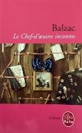 Honoré de Balzac — Le Chef d'œuvre inconnu