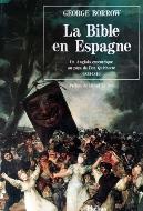 George Borrow — La Bible en Espagne
