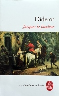 Denis Diderot — Jacques le fataliste