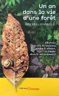 David G. Haskell — Un an dans la vie d'une forêt