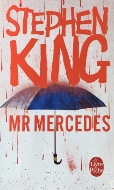 Stephen King — Mr Mercedes