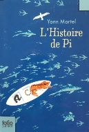 Yann Martel — L'histoire de Pi