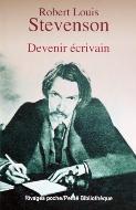 Robert Louis Stevenson — Devenir écrivain