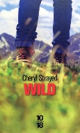 Cheryl Strayed — Wild