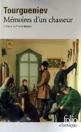 Ivan Tourgueniev — Mémoires d'un chasseur