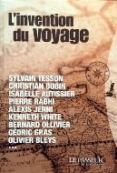 Anne Bécel — L'invention du voyage