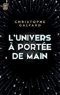 Christophe Galfard — L'univers à portée de main