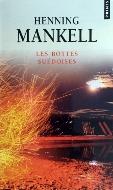 Henning Mankell — Les bottes suédoises
