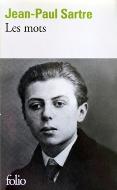 Jean-Paul Sartre — Les mots