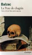 Honoré de Balzac — La Peau de chagrin
