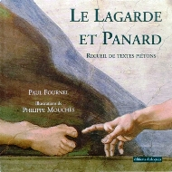 Paul Fournel — Le Lagarde et Panard