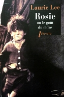 Laurie Lee — Rosie ou le goût du cidre