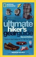Andrew Skurka — The Ultimate Hiker's Gearguide