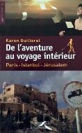 Karen Guillorel — De l'aventure au voyage intérieur
