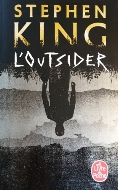 Stephen King — L'Outsider
