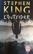 Stephen King — L'Outsider