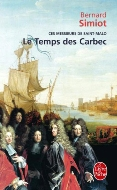 Bernard Simiot — Le temps des Carbec