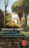 Bernard Simiot — Rendez-vous à la malouinière