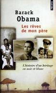 Barack Obama — Les rêves de mon père